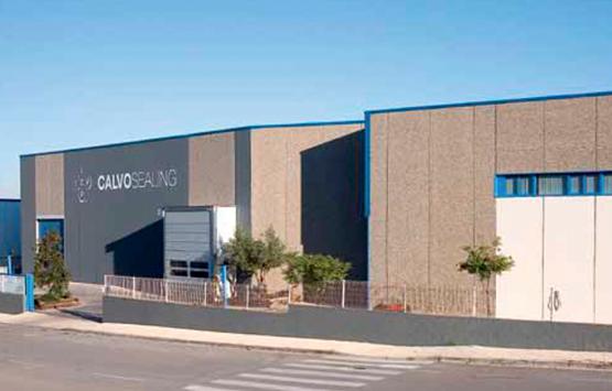 Transfer of facilities to Sant Esteve Sesrovires (2200m2)